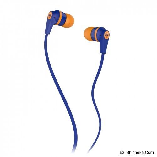 SKULLCANDY Ink'D 2.0 In-Ear [S2IKDZ-167] - Knicks - Earphone Ear Monitor / Iem